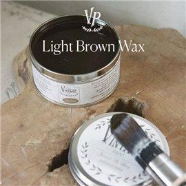 Cire Vintage Paint Marron - Antique Wax Light Brown 300ml