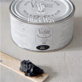 Cire Vintage Paint Noire - Antique Wax Black 300ml