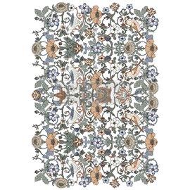 Transfert pelliculable Redesign Albery 61x89cm