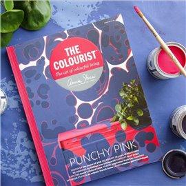 The Colourist 6 Annie Sloan