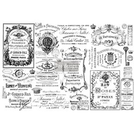 Décor papier tissu mulberry Redesign Chloe 48x76cm