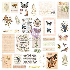 Ephémères Nature Lover Collection de Prima Marketing