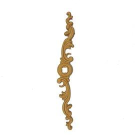 Moulure décorative 1 Serrure 4,5x8,2cm