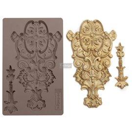 Moule ReDesign en silicone Golden Emblem