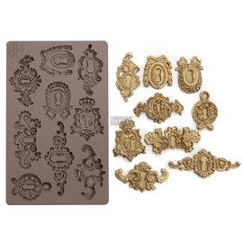 Moule ReDesign en silicone Grandeur Keyholes