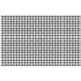 Décor papier tissu mulberry Redesign Grille 48x76cm