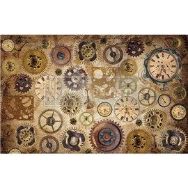 Papier de Murier Mulberry Decoupage Decor Tissue Paper Timeworks Redesign 48x76cm