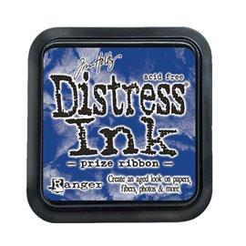 Encre distress Ranger Tim Holtz Prize ribbon