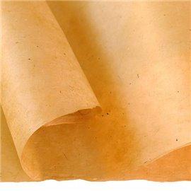 Papier népalais lokta Lamali blond