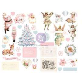 Stickers Christmas Sparkle Noël