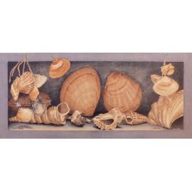 Carte d'art la mer