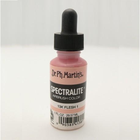 Encre acrylique Spectralite flesh 1