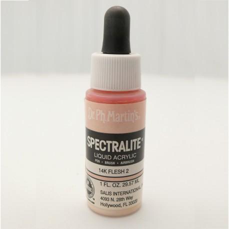 Encre acrylique Spectralite flesh2