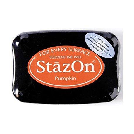 Tampon encreur Stazon pumpkin