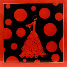 Carte postale Laly cordoue