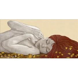 Carte postale gouskova sweet dreams