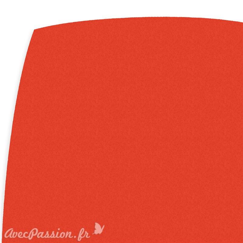 encadrement loisirs cr atifs papier uni rouge clair. Black Bedroom Furniture Sets. Home Design Ideas