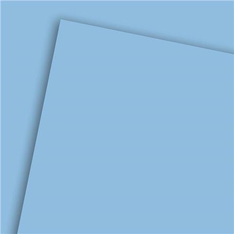 Papier bleu azur ou bleu piscine