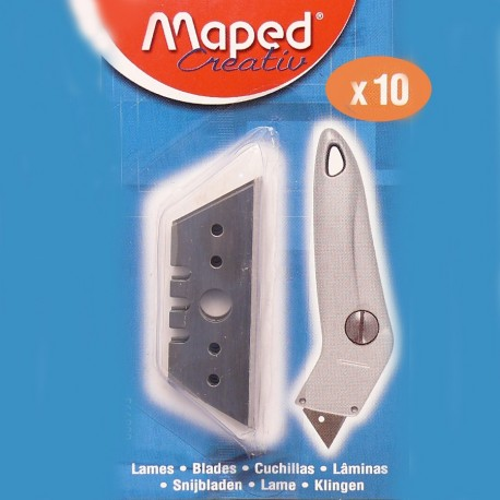 lame-maped