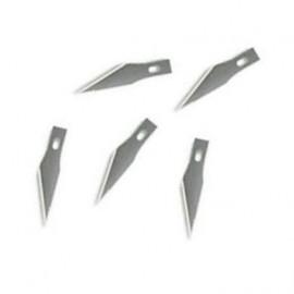 Lames scalpel x5