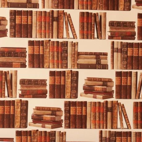 papier-fantaisie-livre-marron-papier-cartonnage-papier-meuble-en-carton
