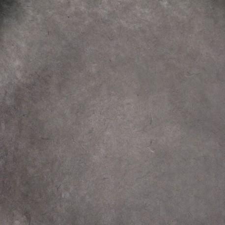 Papier népalais lokta lamaLi gris ardoise