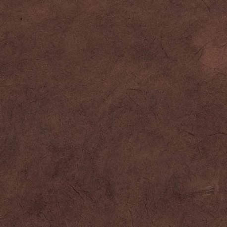 lamali papier n palais lokta fantaisie marron glac. Black Bedroom Furniture Sets. Home Design Ideas