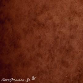 papier-nepalais-lokta-marron-muscade-vegvd11-papier-cartonnage-meuble-carton