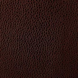 Papier Skivertex simili cuir mallory marron