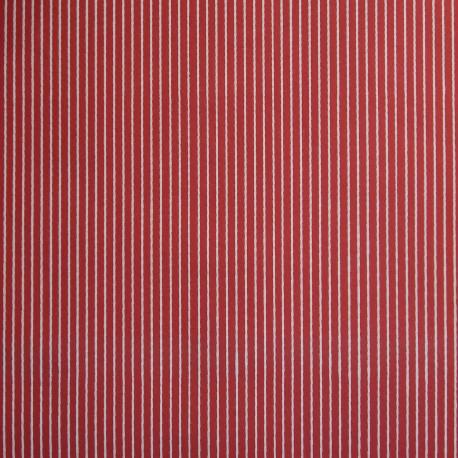 papier-fantaisie-marine-rayure-rouge-papier-cartonnage-papier-meuble-en-carton