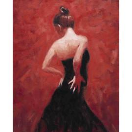 Carte d'art art of dance 2