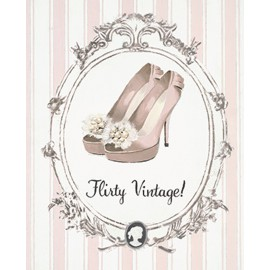 Carte d'art chaussure Marco Fabiano