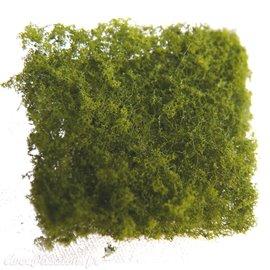 Miniature vitrine carré herbe 2x2cm