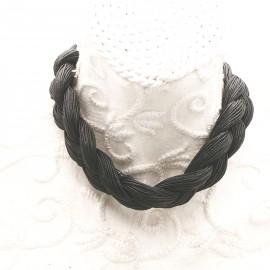 collier-fantaisie-ras-de-cou-tresse-noir-s50-bijou-createur-joe-cool-ref-00416