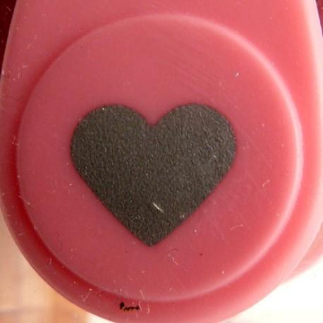 Perforatrice coeur 0.8x0.8cm