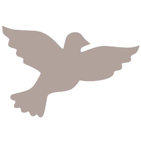 Perforatrice colombe Artemio 2x2cm