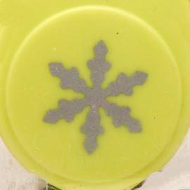 Perforatrice flocon 1.5x1.5cm