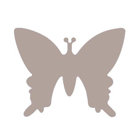 Perforatrice papillon jumbo Artemio 2x2cm