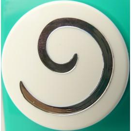 Perforatrice spirale jumbo 2x2cm SPIRALVacp25