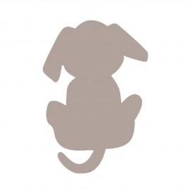Perforatrice chien Artemio 1x1.5cm