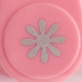 Perforatrice Artemio marguerite mini 1cm DAISY Vihcp806