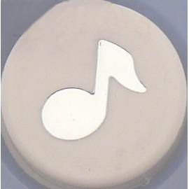 Perforatrice note de musique Artemio 2x2cm