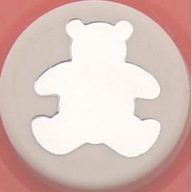 Perforatrice Artemio nounours 1x1.5cm BEAR