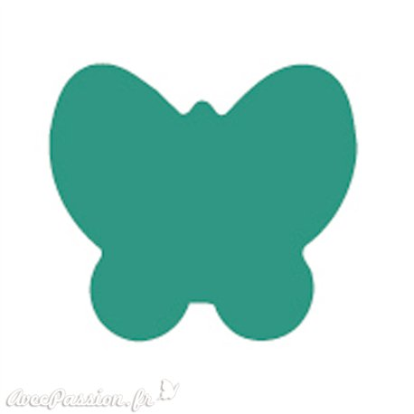 Perforatrice papillon Artemio 1.5x1.5cm