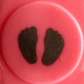 Perforatrice pied mini 0.8x0.8cm