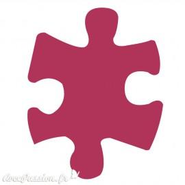 Perforatrice géante puzzle Artemio 6x7.5cm