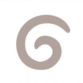 Perforatrice spirale Artemio 1.5x1.5cm