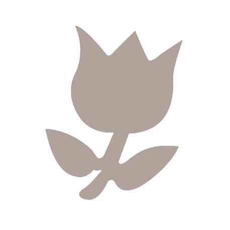Perforatrice tulipe Artemio 1.5x2cm