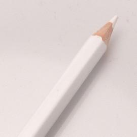 Pergamano crayon blanc aquarelle pergaliner A1