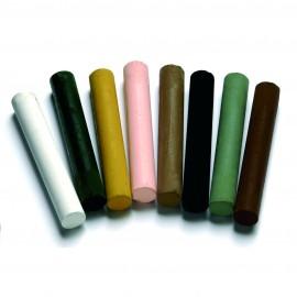 Pergamano dorso pastel couleur naturelle 21444